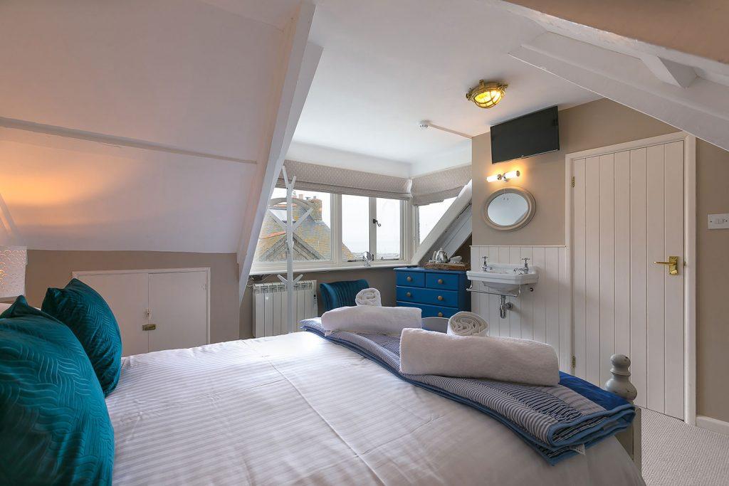 Du Maurier Room