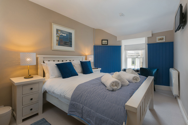 The Wallis Room